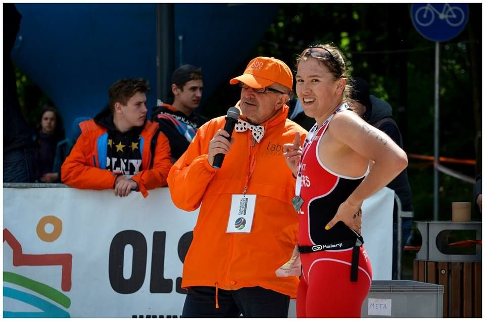 Klaudia Petters z kwalifikacją na Mistrzostwa Europy