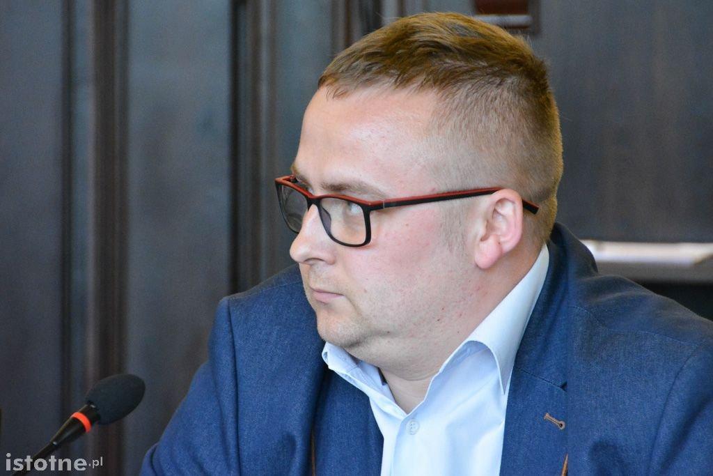 Radny Forum Wojciech Kasprzyk
