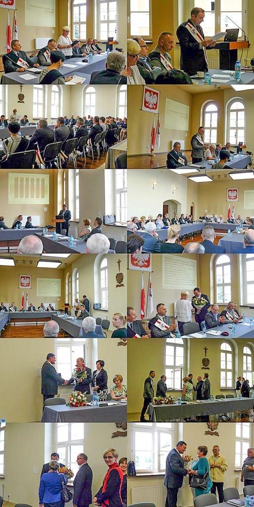 Jednogłośne absolutorium dla burmistrza Nowogrodźca