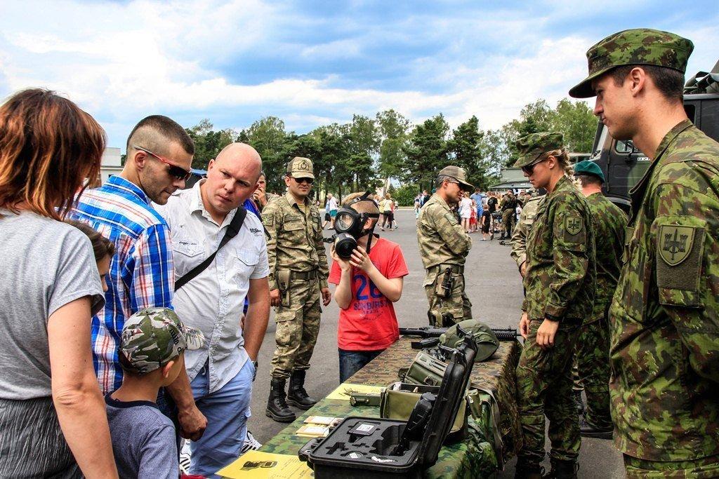 Festyn Militarny w Świętoszowie z-index: 0