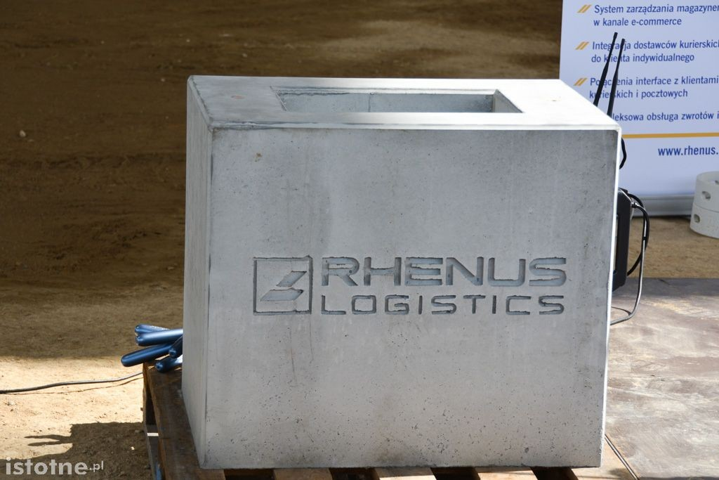 Rhenus Logistics inwestuje w Bolesławcu