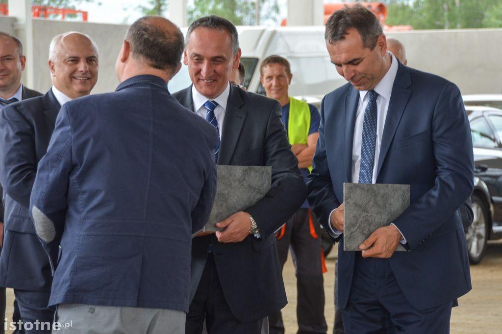 Rhenus Logistics inwestuje w Bolesławcu z-index: 0