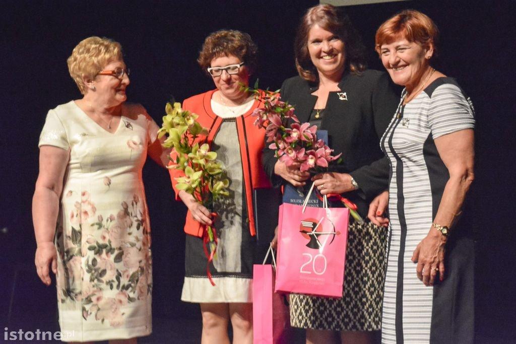 Bolesławieckie Amazonki świętowały swoje 20-lecie