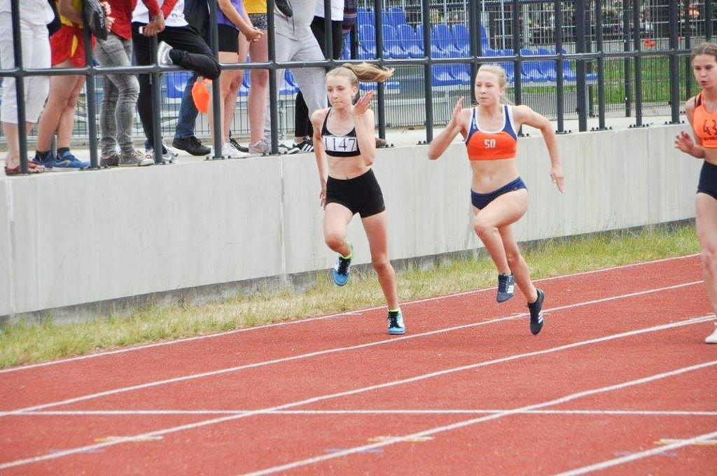 Lekkoatleci Bolesłavii: 19 medali mistrzostw Dolnego Śląska