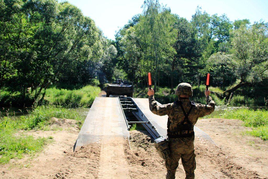 10 Brygada Kawalerii Pancernej: Puma-16 ruszyła!