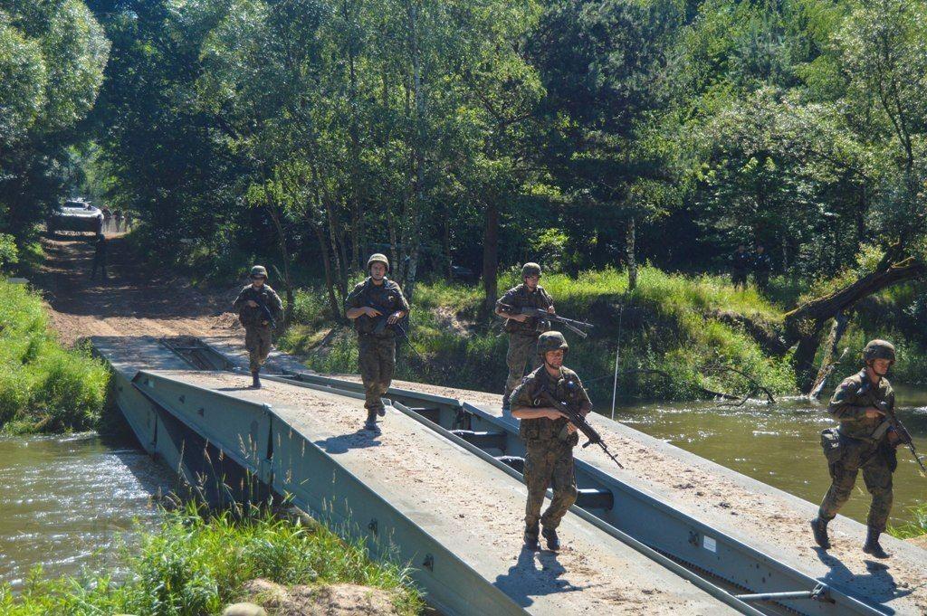 10 Brygada Kawalerii Pancernej: Puma-16 ruszyła! z-index: 0