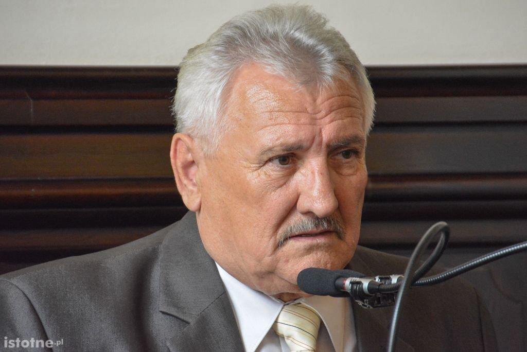 Ks. J. Gołębiowski i K. Gay-Kutschenreiter honorowymi obywatelami