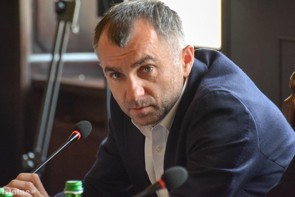 Piotr Klasa