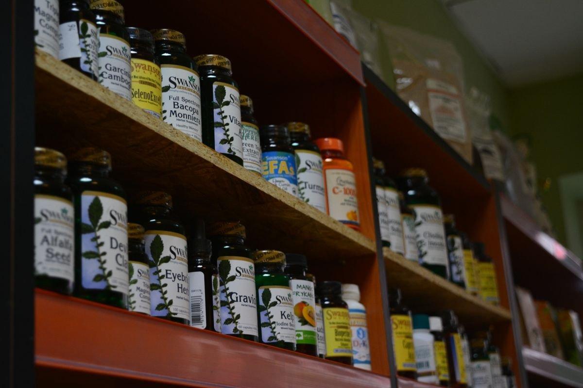 Poznaj sklep ze zdrową żywnością