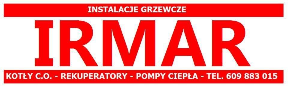 Logo firmy Irmar