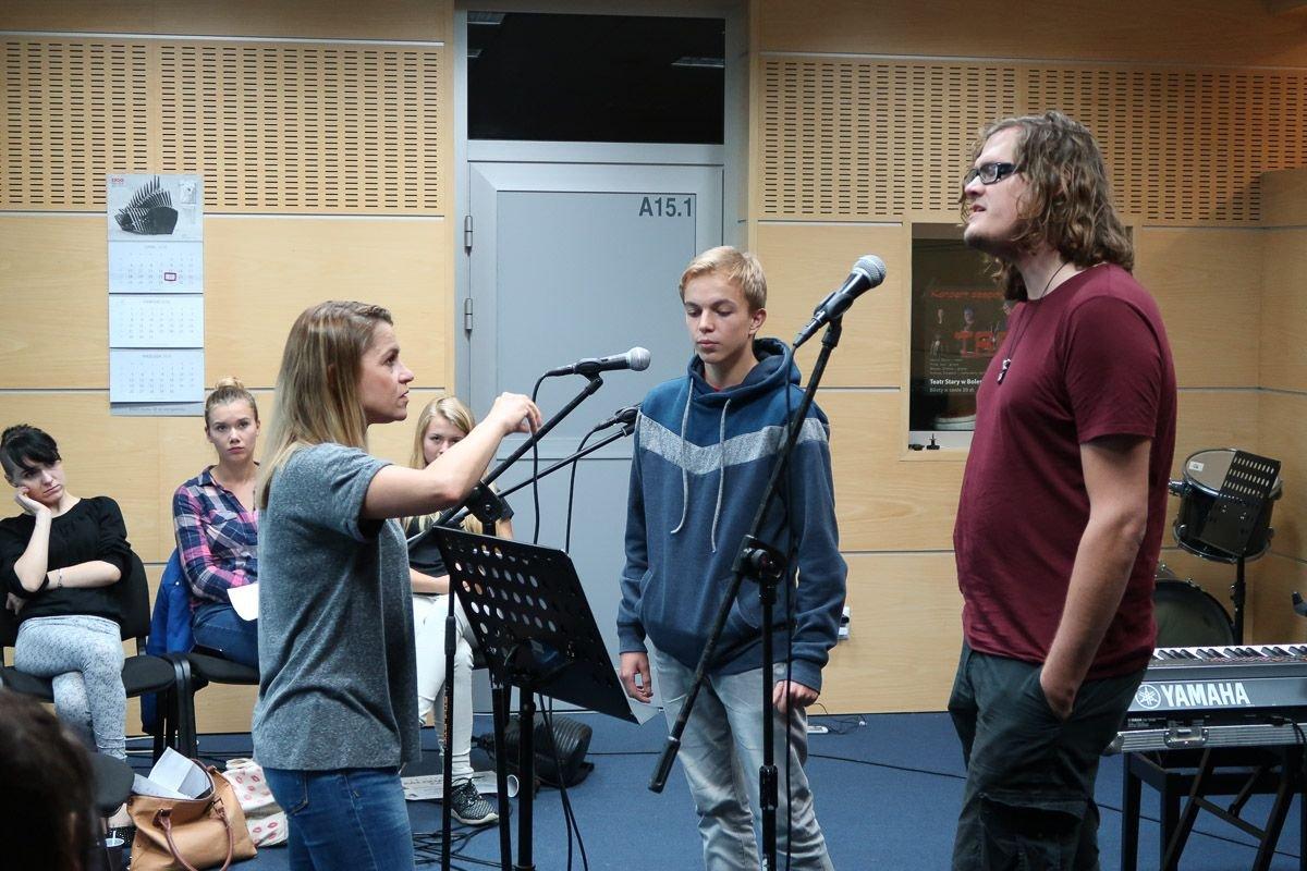 Warsztaty Muzyczne Mosty w BOK-MCC z-index: 0