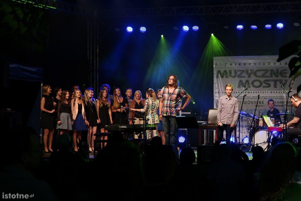 Koncert Muzyczne Mosty