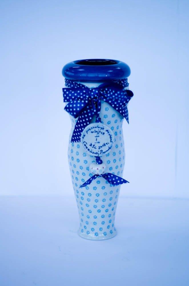 Puchar Parady Ceramicznej autorstwa Edyty Orlińskiej
