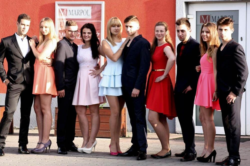 Marpol i Lejdis ubierają kandydatów na Miss i Mistera 2016