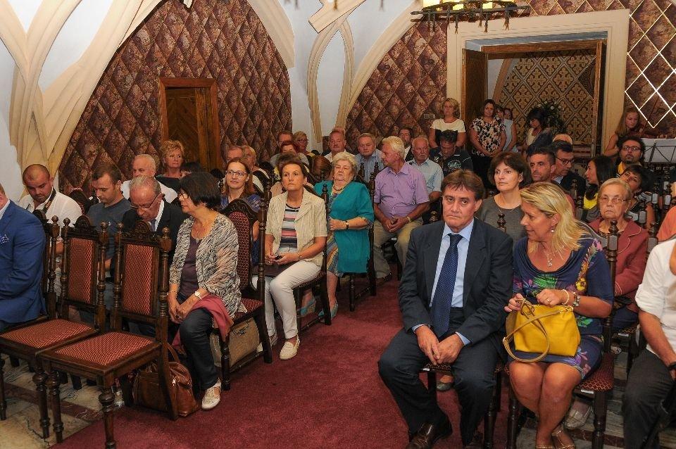 Jest oficjalne porozumienie o współpracy Bolesławca i Zbaraża