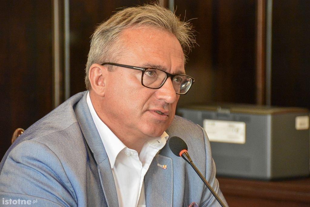 Piotr Roman