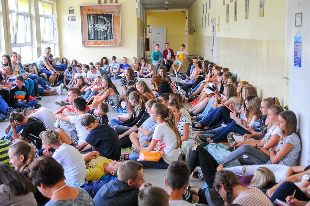 Narodowe Czytanie w Bolesławcu