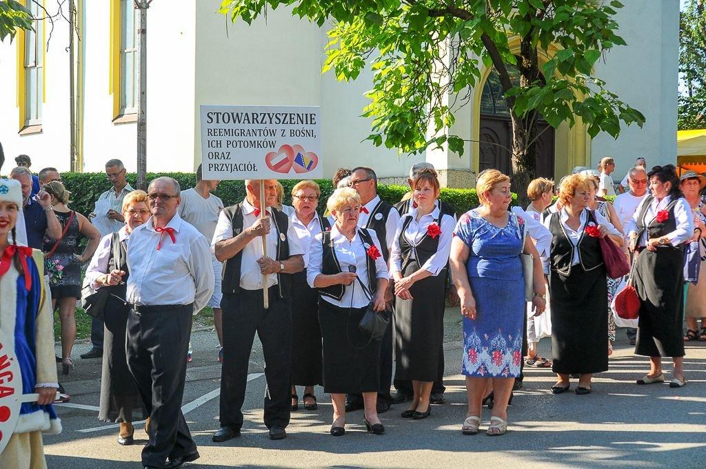 70 lat od powrotu Polaków z Bośni