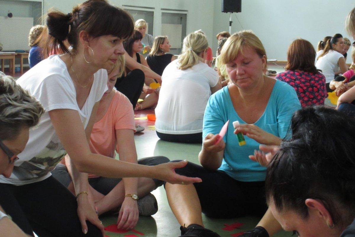 Szkolenie w Bolesławcu