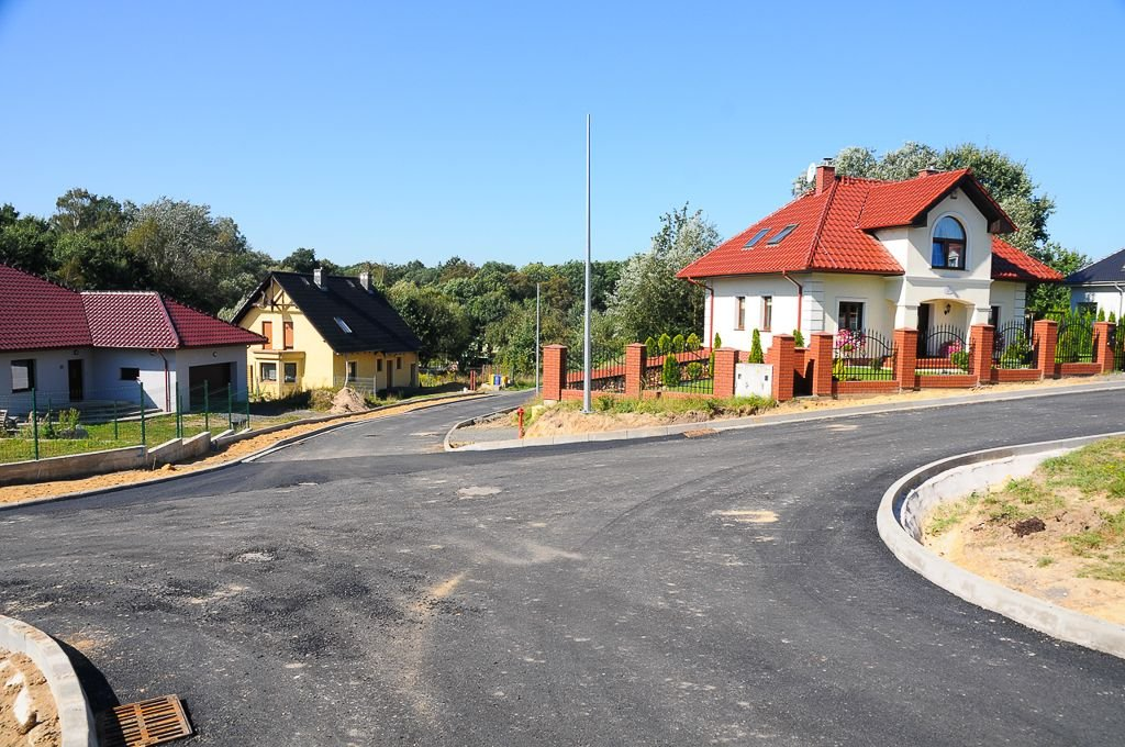 Miejskie inwestycje i remonty drogowe