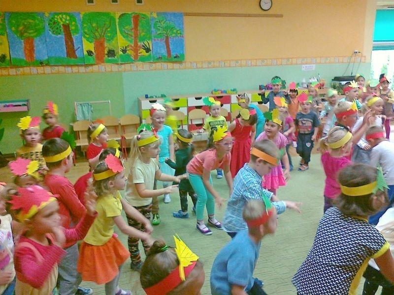 Dzień Przedszkolaka w MPP nr 3 filia z-index: 0