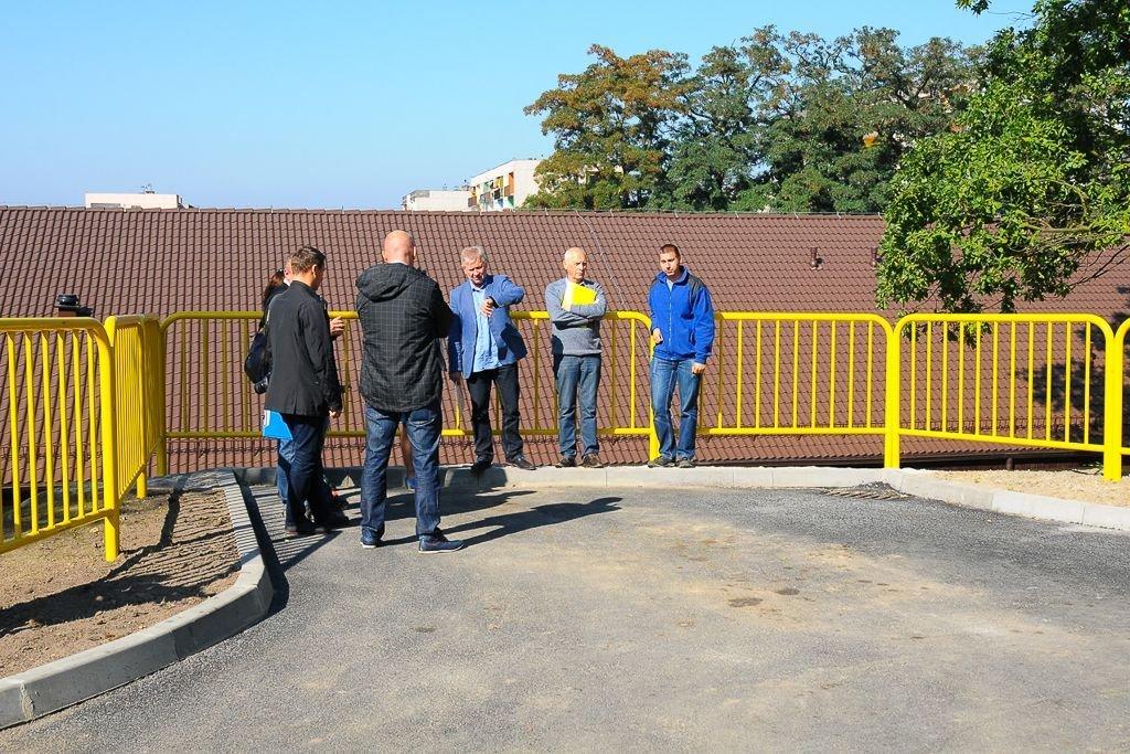 Pierwszy etap budowy ulicy Miłosza w Bolesławcu zakończony