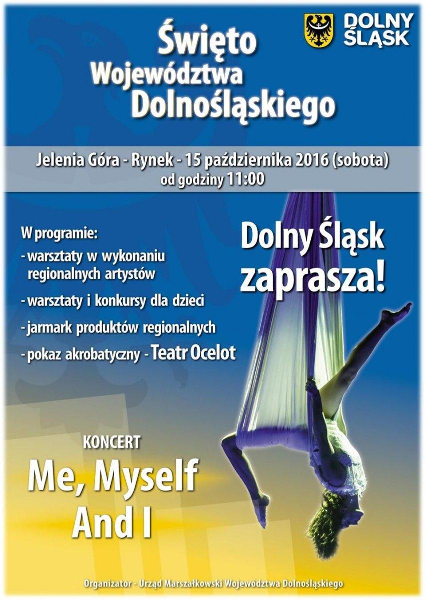 Święto Województwa w Jeleniej Górze
