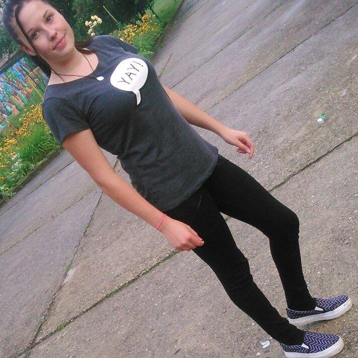 Zaginęła 16-latka Małgorzata Strzelecka