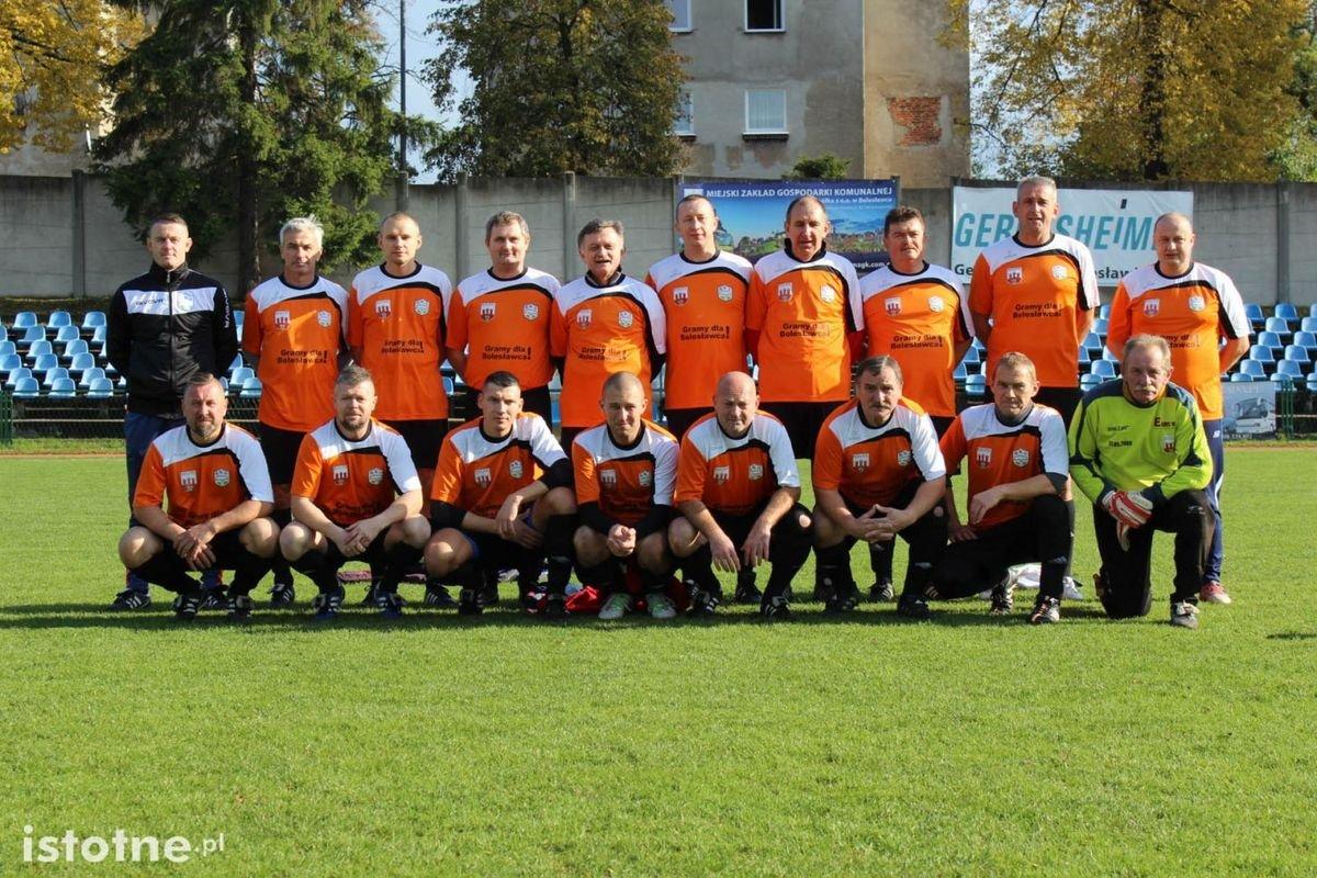 Śląsk Wrocław pokonał BKS 6:5
