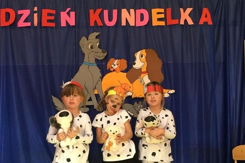Dzień Kundelka w filii Miejskiego Przedszkola nr 3 z-index: 0