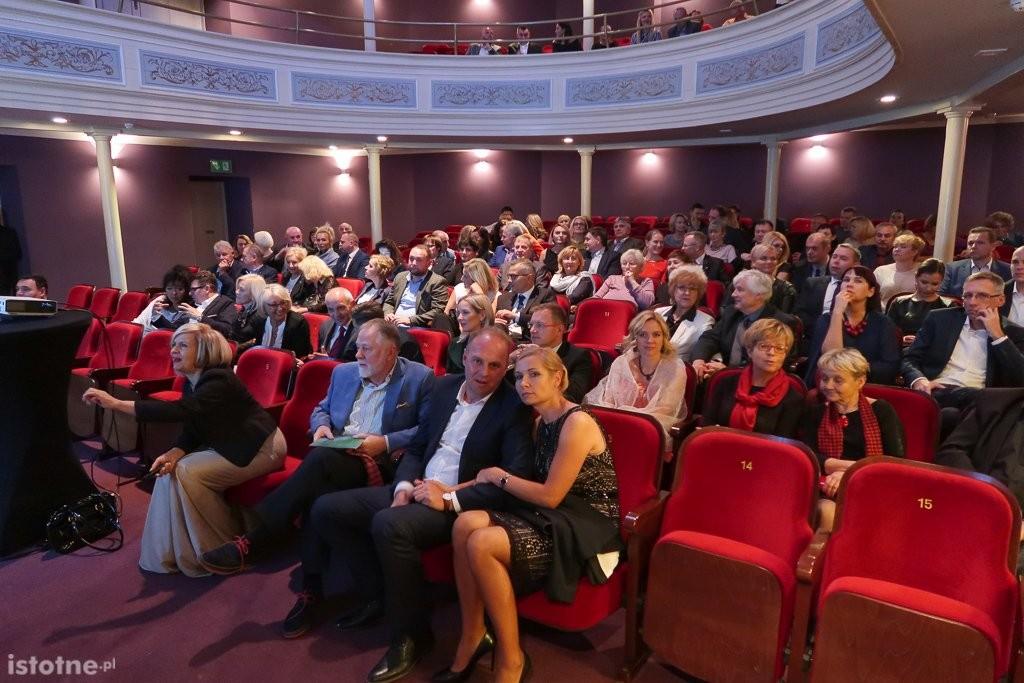 Gala otwarcia stowarzyszenia Ambasada Przedsiębiorczości Kobiet