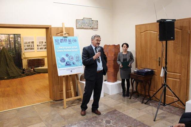 Wernisaż wystawy w Muzeum Ceramiki