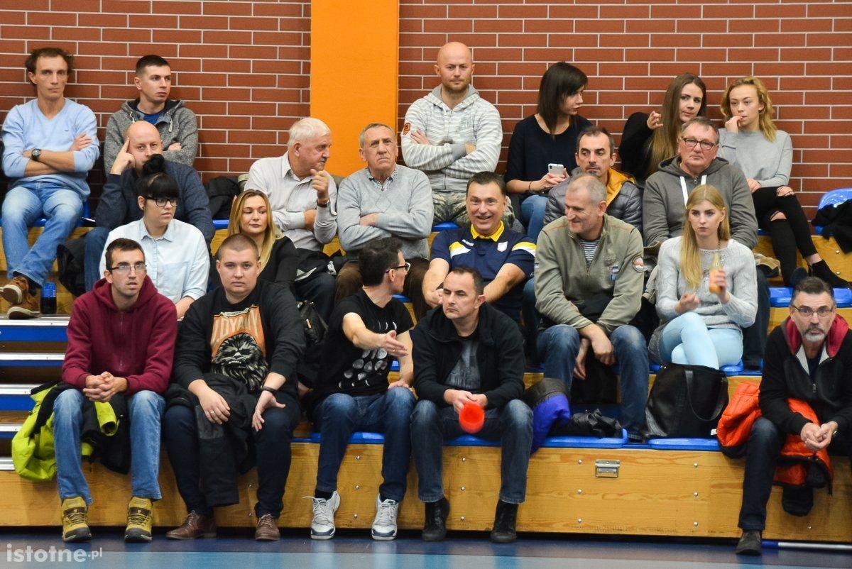 BTS Elektros Bolesławiec vs AZS UAM Poznań 3:1