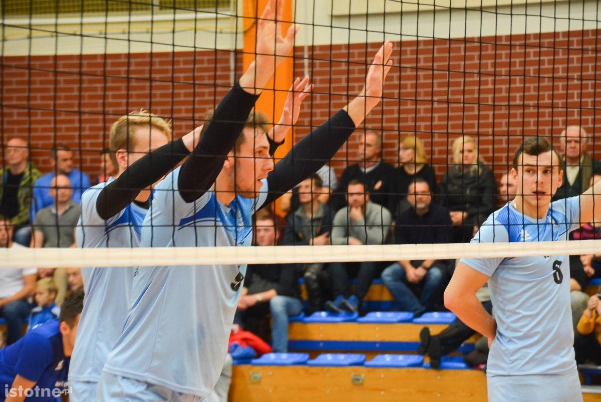 BTS Elektros Bolesławiec vs AZS UAM Poznań 3:1 z-index: 0