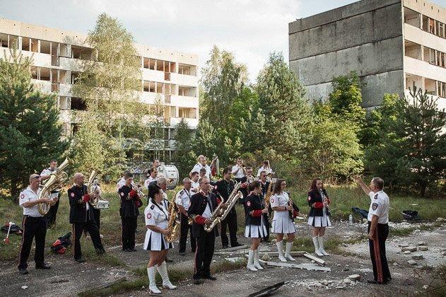 Rahim i Miejska Orkiestra Dęta