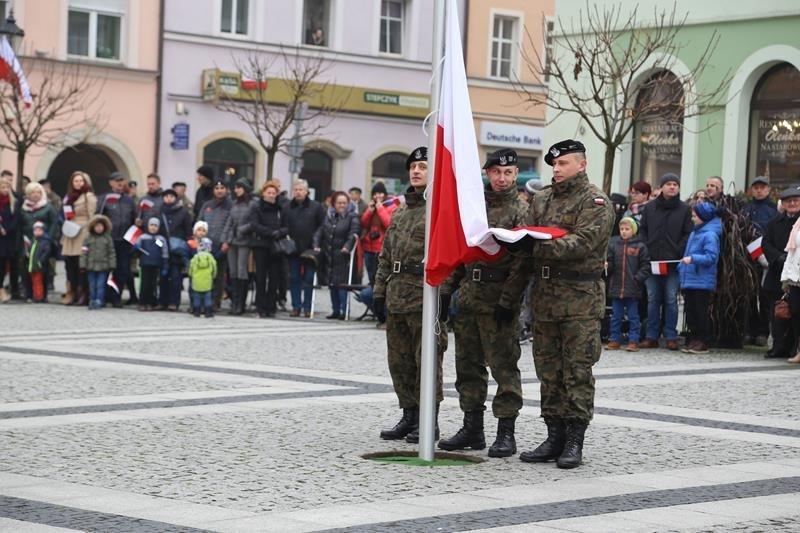 Powiatowe obchody Święta Niepodległości za nami