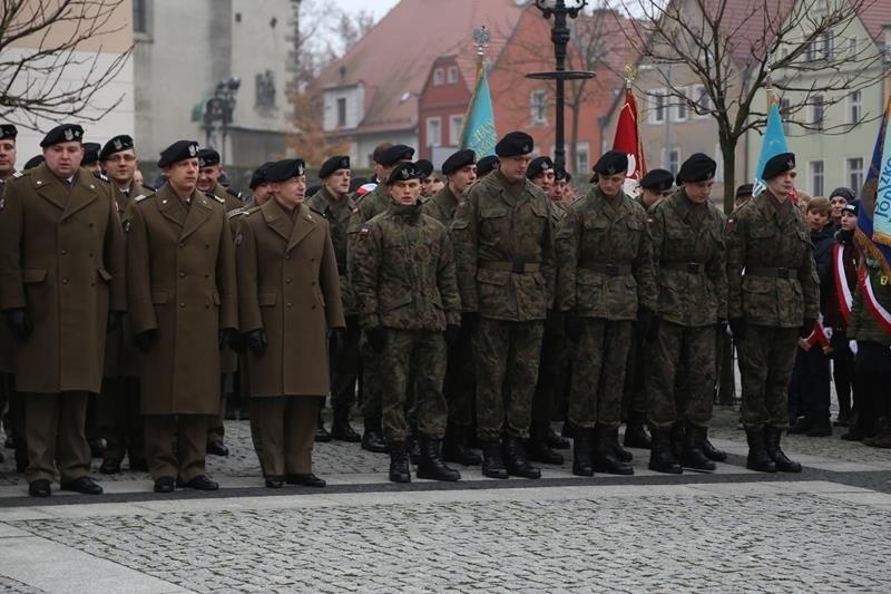 Powiatowe obchody Święta Niepodległości za nami z-index: 0