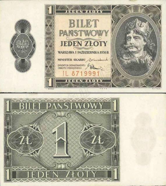 Wymarzone 200 zł, czyli płace i ceny w II RP