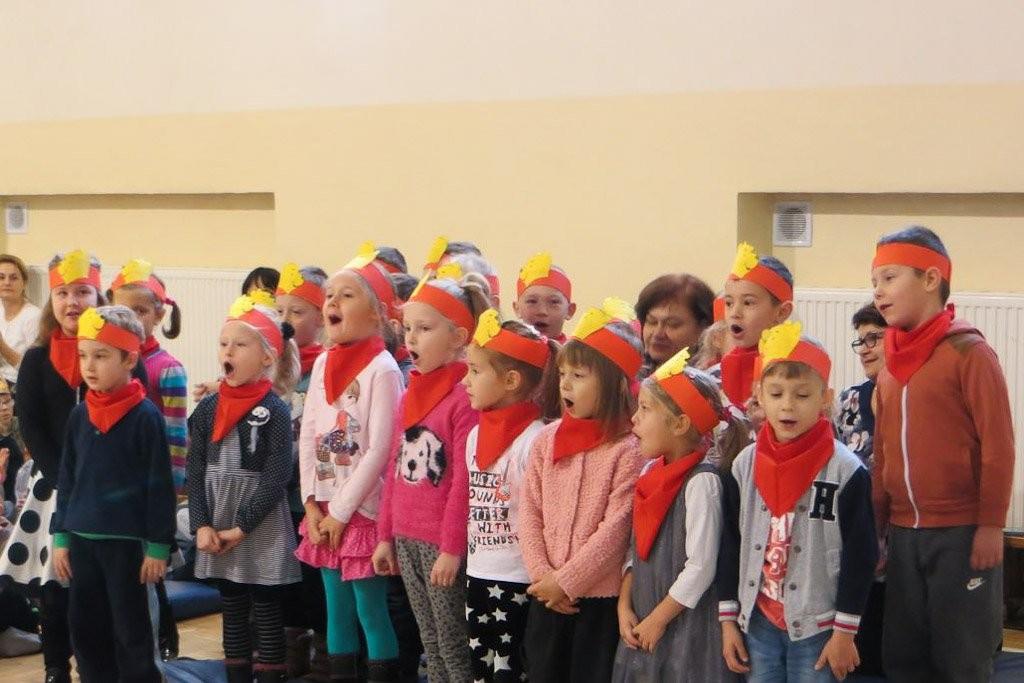Dzień Misia w Szkole Podstawowej nr 2 z-index: 0