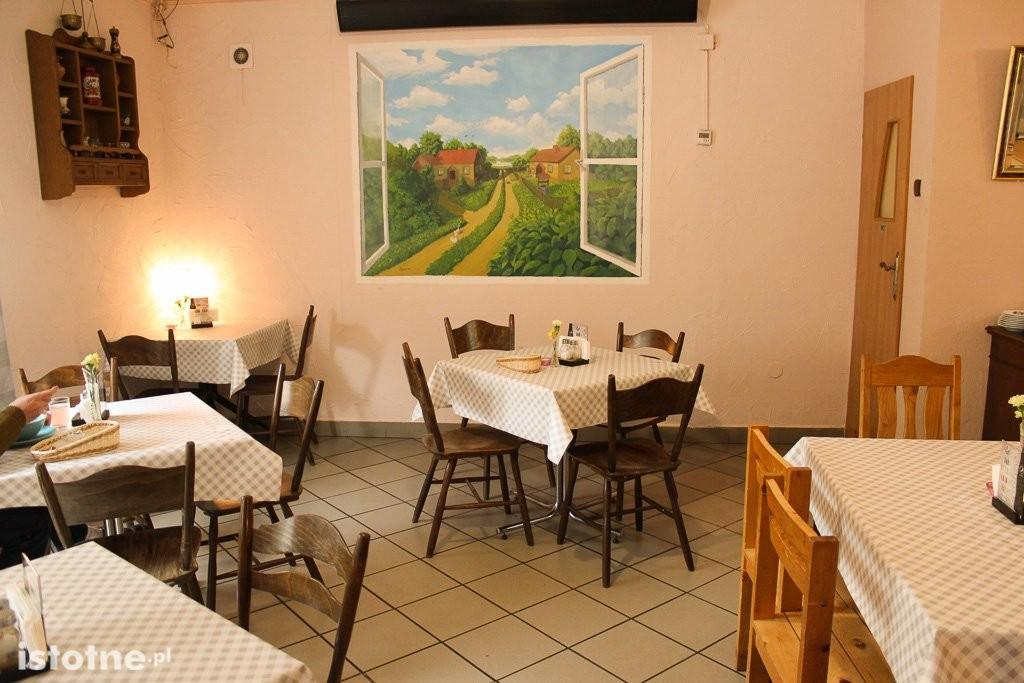 Bar Babcine Smaki - nowości w menu! z-index: 0