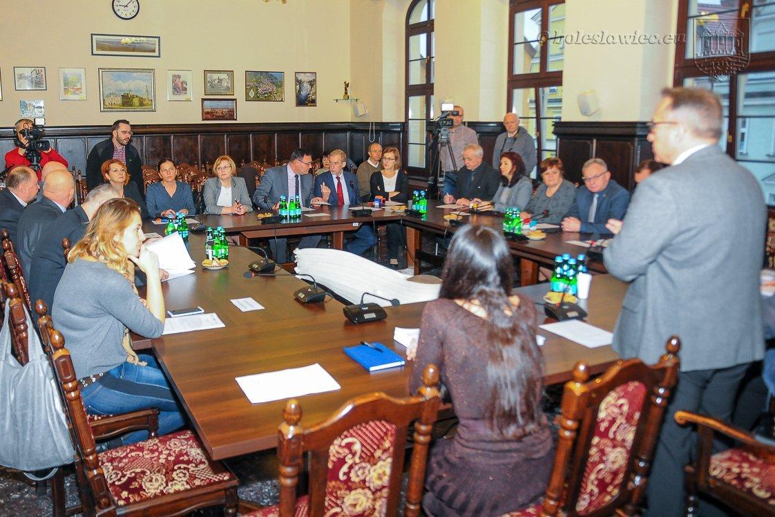 Wspólny projekt informatyczny 10 gmin