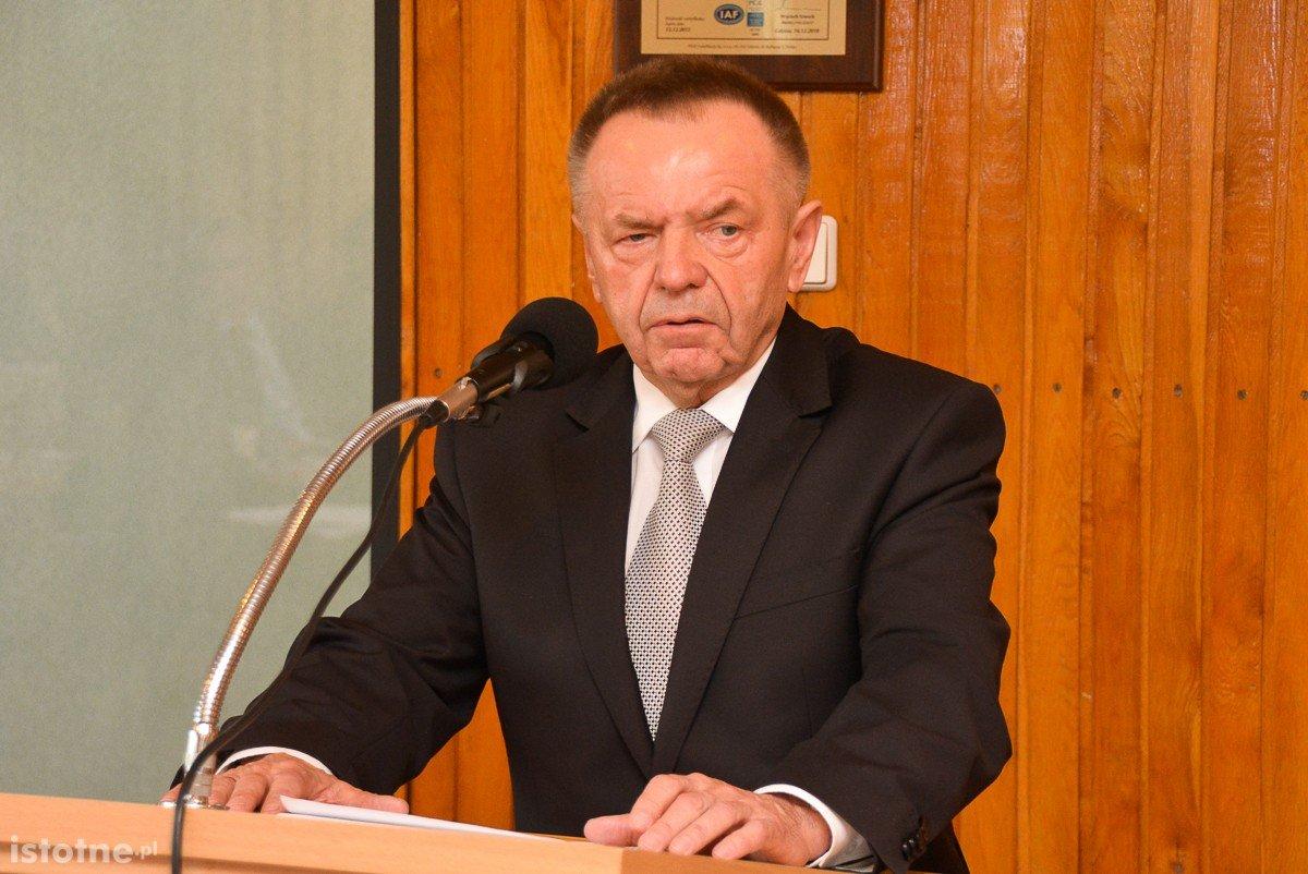 Stanisław Chwojnicki