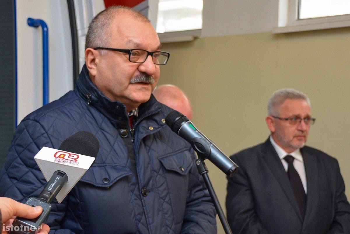Bolesławiecki szpital z nową karetką