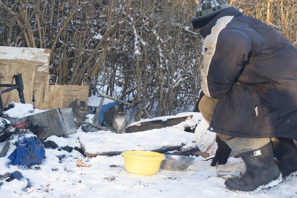 73-letni bolesławianin stracił wszystko i potrzebuje pomocy