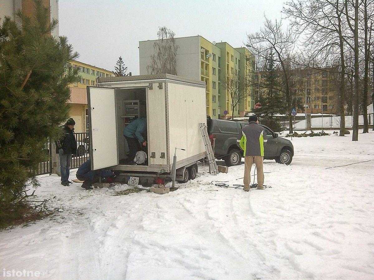 W Bolesławcu będą kontrolować zanieczyszczenie powietrza