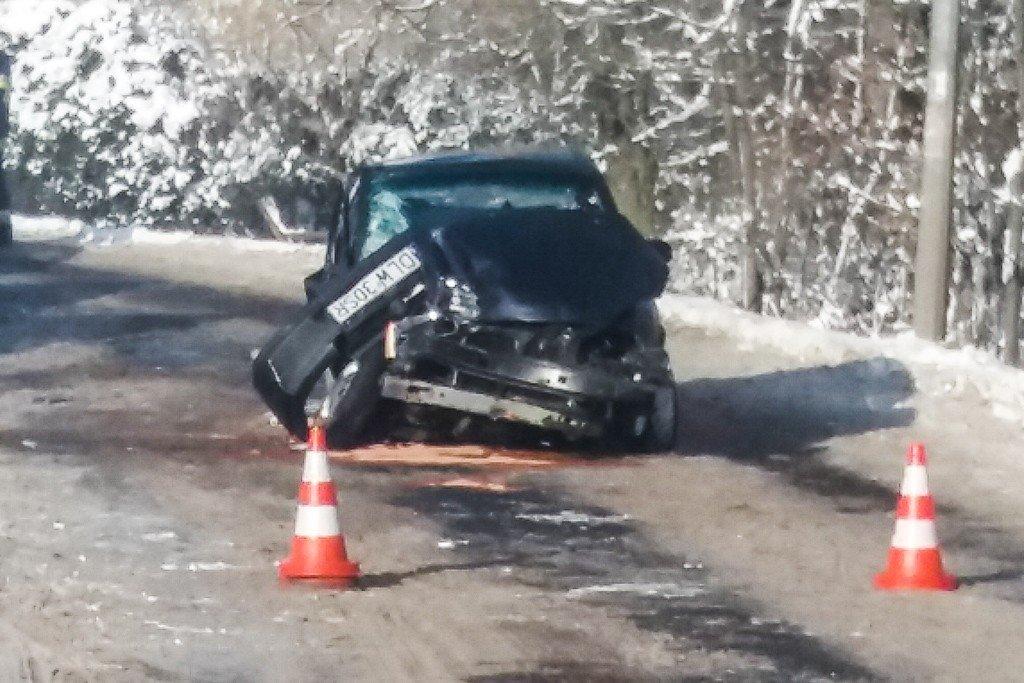 Wypadek w Ocicach z-index: 0