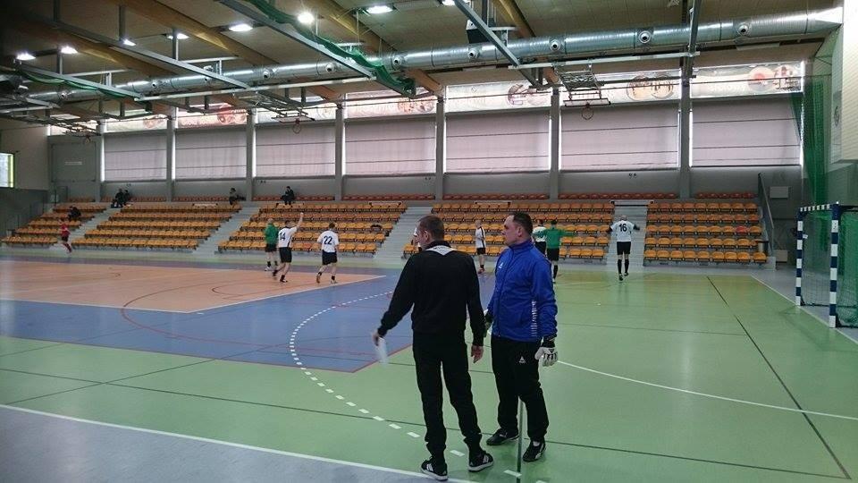 Udany start Automatyki BKS w dolnośląskich rozgrywkach halówki