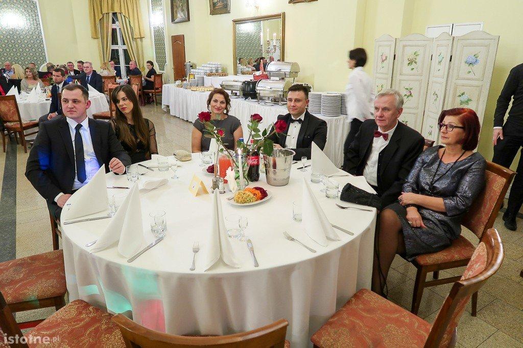 Gala konkursu Przedsiębiorca Roku 2016 Bolesławieckiego Towarzystwa Gospodarczego