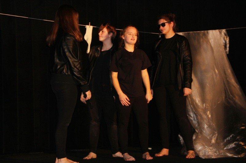 Spektakl BOK-MCC w Orle