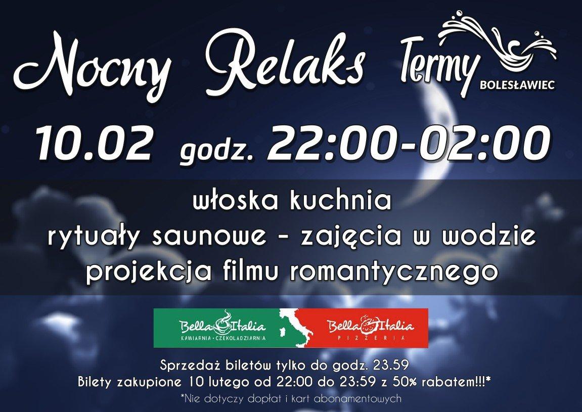 Plakat Termy Bolesławiec